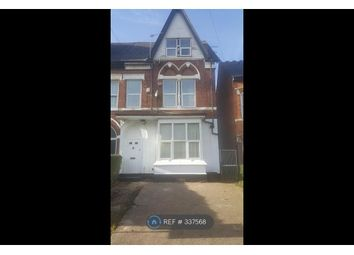 Thumbnail Room to rent in Albert Rd, Westmidlands