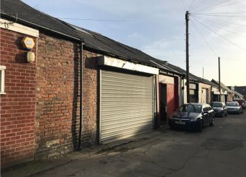 Thumbnail Warehouse to let in 7 Back Goldspink Lane, Newcastle Upon Tyne, Tyne And Wear NE2,