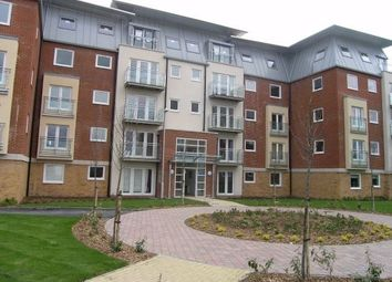 Thumbnail 2 bed flat for sale in Victory Hill, Winterthur Way, Basingstoke
