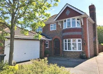 4 bed detached house for sale in Mole Close, Stone Cross, Pevensey BN24