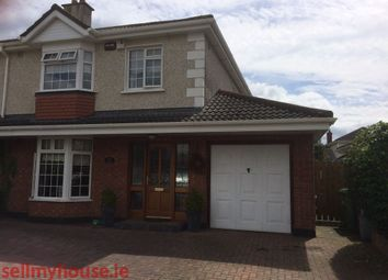 Thumbnail 4 bed semi-detached house for sale in 13 Silver Birches, Millfarm, Dunboyne,