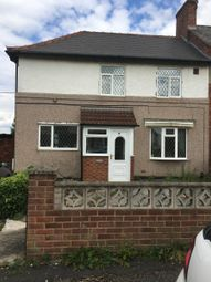 Thumbnail 3 bed semi-detached house to rent in Hollingwood, Chesterfield