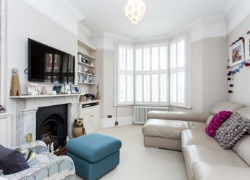 Thumbnail 4 bedroom terraced house to rent in Lavender Sweep, London