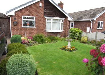 Thumbnail 2 bed detached bungalow for sale in Worcester Avenue, Mansfield Woodhouse, Nottinghamshire