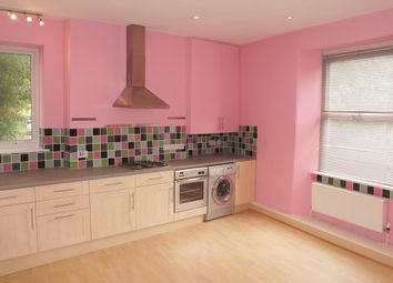 Thumbnail 3 bedroom maisonette for sale in Molesworth Road, Stoke, Plymouth