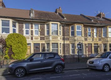 3 bed terraced house for sale in Oldfield Road, Hotwells, Bristol BS8