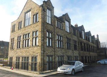 Thumbnail 1 bed flat to rent in Richardshaw Lane, Pudsey, Leeds