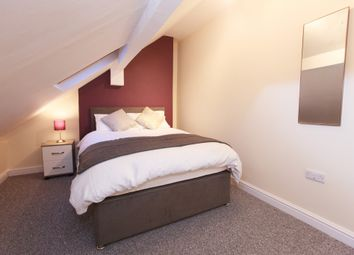 Thumbnail 1 bed semi-detached house to rent in Noel Street, Nottingham