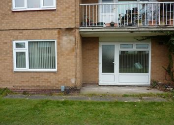 Thumbnail 1 bed flat to rent in Dell Way, Clifton, Nottingham