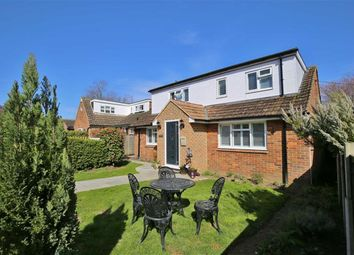 Thumbnail 4 bed detached house for sale in East Street, Addington, West Malling