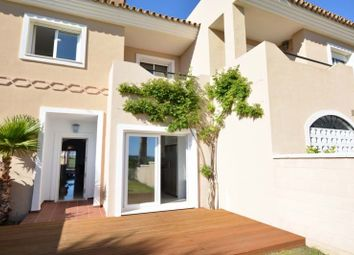 Thumbnail 3 bed town house for sale in 29691 Manilva, Málaga, Spain