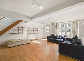 Thumbnail 2 bed property for sale in Medway Mews, Bow, London