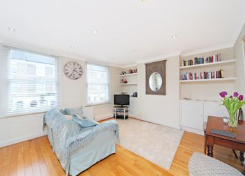 Thumbnail 2 bed flat to rent in Gowrie Road, London