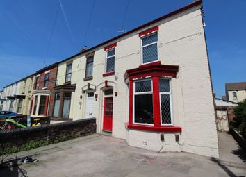 4 bed terraced house for sale in Inman Road, Liverpool L21