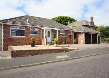 Thumbnail 2 bed detached bungalow for sale in Russell Square, Seaton Burn