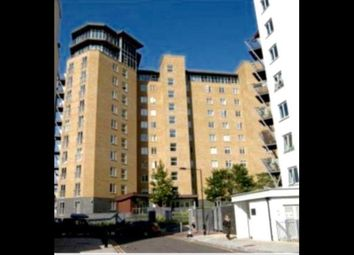 Thumbnail 1 bed flat to rent in Naxos Bldg, 4 Hutching's St, Isle Of Dogs, Nr Canary Wharf, London