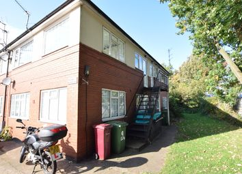 Thumbnail 1 bed flat to rent in Gladstone Drive, Scunthorpe