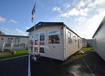 Thumbnail 2 bedroom lodge for sale in Faversham Road, Seasalter, Whitstable