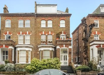Thumbnail 1 bed end terrace house for sale in Parkhill Road, Belsize Park