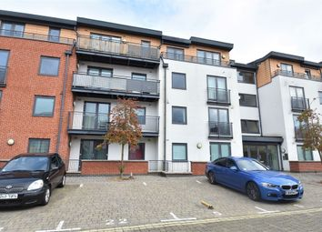 Thumbnail 1 bed flat for sale in Centro, Southern Road, Camberley, Surrey