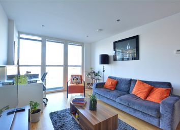 Thumbnail 2 bed flat to rent in Beacon Point, New Capital Quay, Greenwich, London