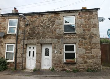 2 bed end terrace house for sale in Albert Place, Camborne TR14