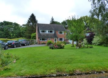Thumbnail 5 bed detached house for sale in Hollies Close, Clifton Nr Ashbourne Derbyshire