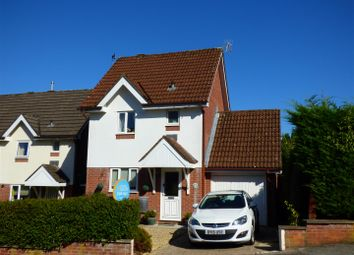 Thumbnail 3 bed detached house for sale in Deans Hill, Chepstow
