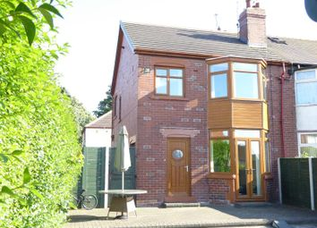 Thumbnail 3 bed property for sale in Harehills Park Road, Leeds