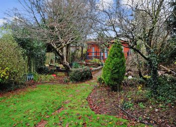 Thumbnail 4 bed semi-detached house for sale in Carden Avenue, Patcham, Brighton, East Sussex