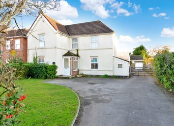 3 bed detached house for sale in Manor Road, New Milton BH25