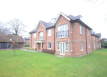 Thumbnail 2 bed flat to rent in Christine Ingram Gardens, Bracknell