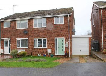 3 bed semi-detached house for sale in South View, Nether Heyford, Northampton NN7