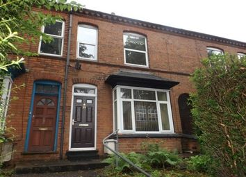 Thumbnail 2 bedroom terraced house to rent in Church Road, Northfield