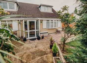 Thumbnail 4 bed detached bungalow for sale in Ringwood Road, Bournemouth