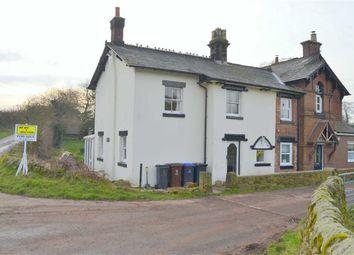 Thumbnail 4 bed semi-detached house for sale in Basford Hurst Lodge, Churnet Grange, Cheddleton