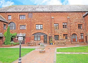Thumbnail 4 bed barn conversion to rent in Matford Mews, Matford, Alphington, Exeter