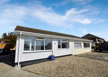 Thumbnail 2 bed semi-detached bungalow to rent in Gore End Close, Birchington