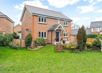 Thumbnail 4 bed detached house for sale in Gossmore Walk, Marlow, Buckinghamshire