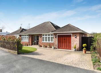 Thumbnail 2 bedroom detached bungalow for sale in Virginia Water, Surrey
