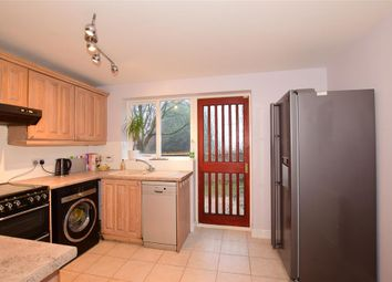 Thumbnail 2 bed end terrace house for sale in Quinion Close, Walderslade, Chatham, Kent