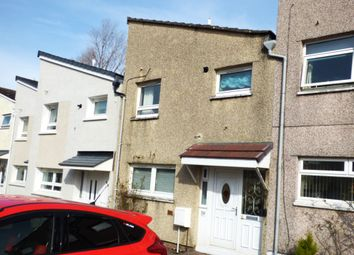 Thumbnail 3 bedroom terraced house for sale in Milton Road, Port Glasgow