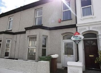 Thumbnail Room to rent in Southern Terrace, Mutley, Plymouth