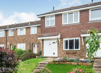 Drake Road, Chessington, Surrey, . KT9. 3 bed terraced house