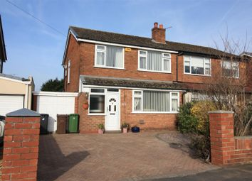 Thumbnail 3 bed property for sale in Park Road, Formby, Liverpool