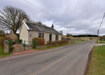 Thumbnail 2 bed detached bungalow for sale in Wilsontown Road, Wilsontown, Forth, Lanark