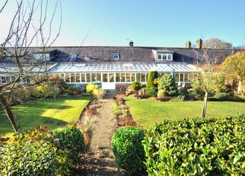 Thumbnail 4 bed end terrace house for sale in Moor Park, Beckwithshaw, Harrogate