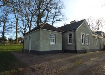 Thumbnail 2 bed bungalow to rent in South Cottages, Burghill, Herefordshire
