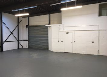 Thumbnail Industrial to let in Unit 13, Forgehammer Industrial Estate, Cwmbran