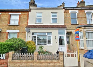 Thumbnail 3 bed property for sale in Hawthorn Grove, Enfield